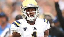 UCLA Football Star Charged with Battery ... Over Uber Assault