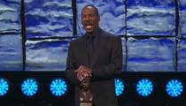 Eddie Murphy's Return to Stand-Up!!! Crowd Roars at Cosby Impression