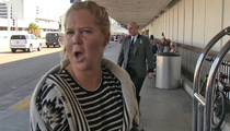Amy Schumer -- I Would Never Steal A Joke From Patrice O'Neal