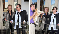siegfried and roy tiger attack video
