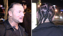 Riff Raff -- Batman Ain't Got Nothin' On Me