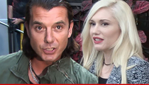 Gwen Stefani and Gavin Rossdale Settle Divorce