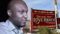 Love Ranch Owner- My Hookers Didn't Push Drugs on Lamar Odom