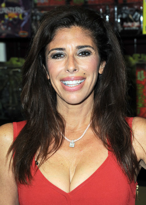 Felissa Rose was spotted at an event looking sinless.