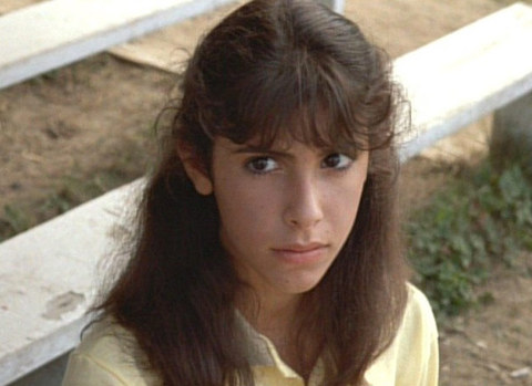 "Felissa Rose is best known for playing the timid yet sneaky killer Angela Baker in the 1983 cult slasher flick ""Sleepaway Camp."""