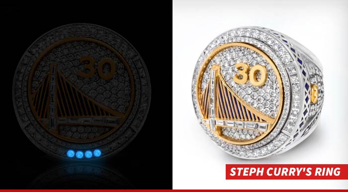 Golden state warriors secret baller feature on for Steph curry wedding ring