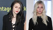 Frances Bean Cobain vs. Taylor Momsen -- Who'd You Rather?
