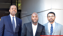 Young Jeezy -- Skates in $5 Million Lawsuit with Alleged BFF