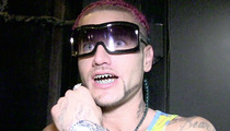 Riff Raff Sued -- Landlord Says He's True to His Name