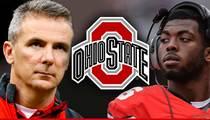 JT Barrett -- Loses Football Scholarship ... Says Urban Meyer