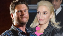 Blake Shelton, Gwen Stefani -- A Carefully Orchestrated Coming Out