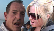 Michael Lohan -- I Got Burglarized!! And Where There's Smoke There's Kate