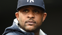 CC Sabathia -- I Knew I Was an Alcoholic In '12 ... Secret Hotel Binges