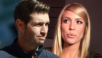 Jay Cutler & Wife -- We Go to Couples Therapy ... 'Not Ashamed'