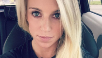 Matt Stafford's Wife -- My Husband's Not a Moron ... So Quit Talkin' Trash!