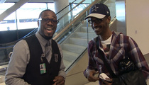 Tevin Campbell -- This LAX Dude's Got Serious Pipes!! Busts Out 'Can We Talk?' (VIDEO)
