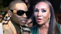 Soulja Boy to Vivica A. Fox -- Leave Me Out of Your 50 Cent Beef! But Apology Accepted