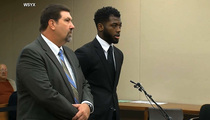 J.T. Barrett -- Ohio State QB Pleads Guilty ... In Drunk Driving Case (Video)