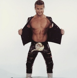 WWE's Dolph Ziggler -- Sexy Snapshots!