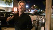 David Spade -- Sick Of People Trashing JPP ... Have Some Empathy!!!