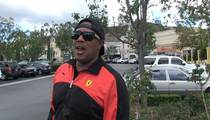 Master P -- Romeo Got Screwed Outta NBA Career ... 'Cause I Was Too Famous' (VIDEO)