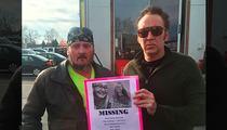 Nicolas Cage Makes Photo Plea for Missing Girl