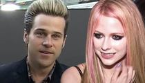 Avril Lavigne -- I Got Room For Ryan Cabrera