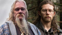 'Alaskan Bush People' -- Your Asses Belong in Jail ... Judge Tears Up Plea Deal