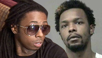 Lil Wayne -- Bus Shooter Gets 20 Years