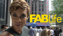 Tyra Banks -- Quits TV Show 'FABLife' in a Fit