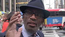 Al Roker -- NYC Cab Driver Was Racist!!!