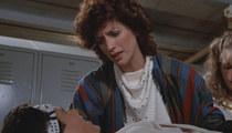 The Mom in 'Karate Kid': 'Memba Her?!
