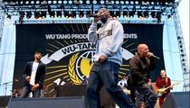 Wu-Tang Clan Sells One Album ... for MILLIONS!!
