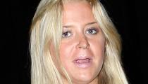 Kate Major Arrest -- Terrorized Passengers and Flight Attendants ... Cops Say