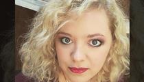 'Everybody Loves Raymond' Star Madylin Sweeten -- I Got Duped into Backing an Internet Soap Opera