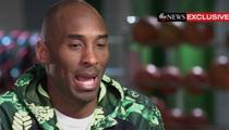 Kobe Bryant -- I Could Beat Jordan