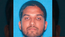 Syed Farook -- Driver's License Photo