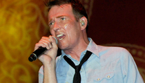 Scott Weiland -- Found Dead on Tour Bus