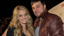 Tiffany Thornton's Husband Chris Carney Dies in Car Wreck