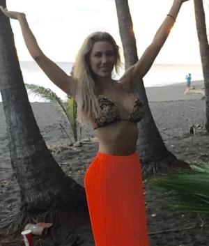 Dalia Elliott's Sexy Shots