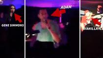 Adam Sandler -- Put on Your Yarmulke ... Let's Party!!! (VIDEO)