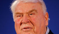 John Madden -- Undergoes Open Heart Surgery ... 'Procedure was Successful'