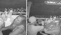 Ex-FSU QB -- 10 DAYS IN JAIL ... For Punching Woman in Bar