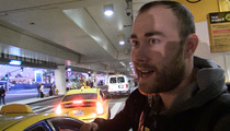 Lakers' Jesse Buss -- 'It's Tough Right Now' ... But We'll Rise Again!