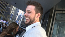 MLB Superstar Kris Bryant -- Wanna Know My SAT Score?!