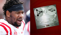 Robert Nkemdiche 911 -- 'Seemed Delirious, Incoherent' ... After Hotel Fall
