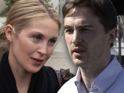 Kelly Rutherford -- New Child Custody Hearing This Week in Monaco