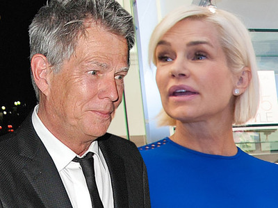 David Foster -- I Paid for ALL of Yolanda's Medical Bills ... Even After She Left Me