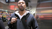 Jalen Rose -- Not Enough Outrage Over Gay Slurs