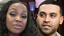 Phaedra Parks -- My Kids Won't Spend Christmas In Prison
